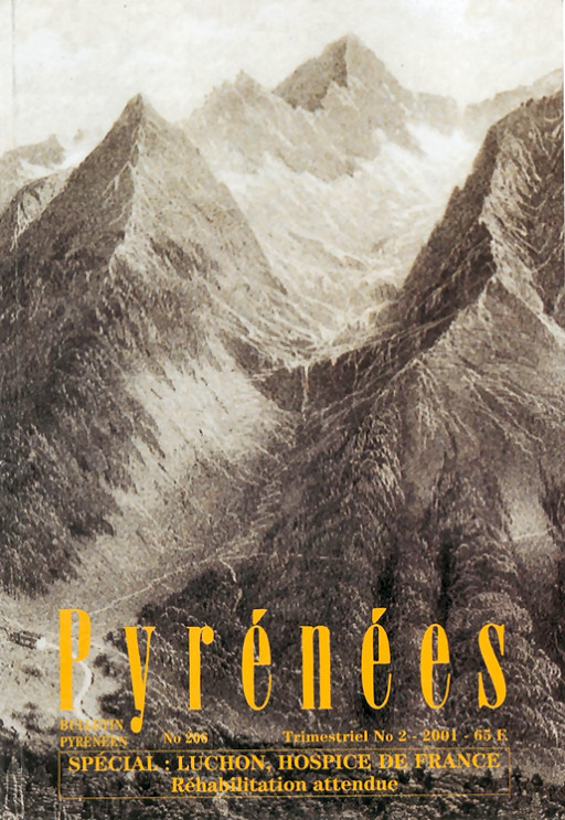 Pyrenees-magazine-frontpage-2001-nr2