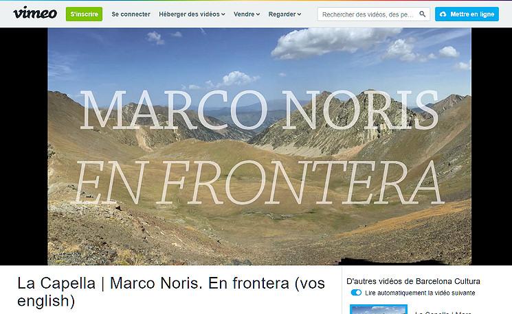 marco-noris-vimeovideo-en-frontera-2018